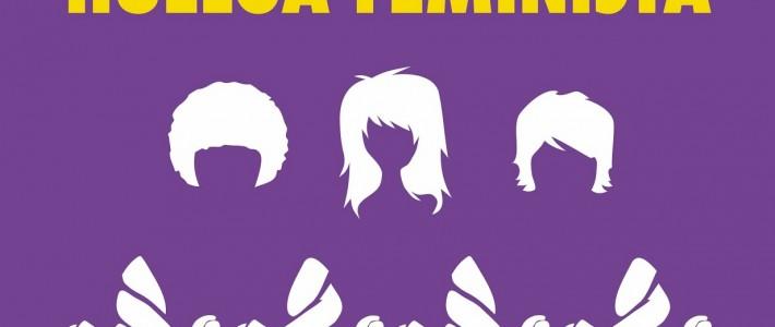 8M: Psique se una a la Huelga Feminista.